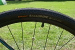 Quality Conti tyres