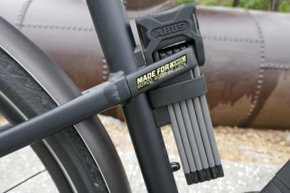 Nice mount for a Bordo lock