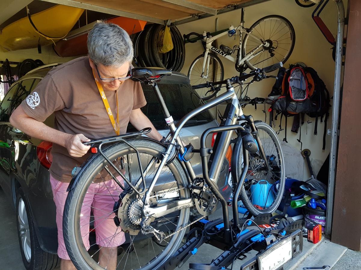 Ezigrip Electric Bike Rack E Rack Nz Electric Bike Review